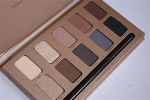 Stila in the Light Eyeshadow Palette - Review | The Sunday ...