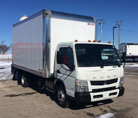mitsubishi fuso mitsubishi fuso trucks for sale 849 used trucks from 629