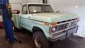 1977 Ford F250 Highboy For Sale