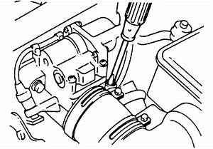Idle Speed And Mixture Adjustments