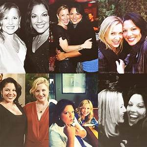 52 best images about Calzona on Pinterest | Callie torres ...