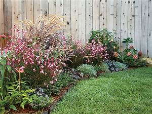 3 Colorful, Easy-Care Spring Borders - Sunset Magazine