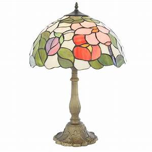 Table Lamps UK Bedside Decorative Glass Lamps Store
