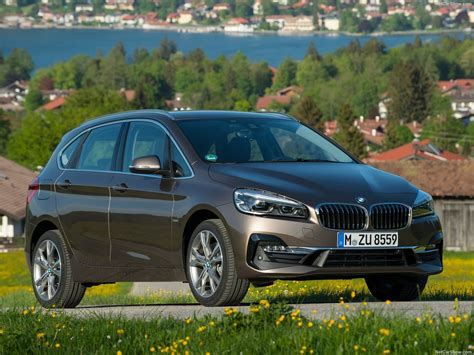 Bmw 2series Active Tourer (2019)  Picture 9 Of 40