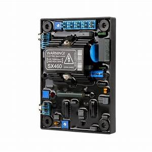 Avr Sx460 Automatic Volt Voltage Regulator For Stamford