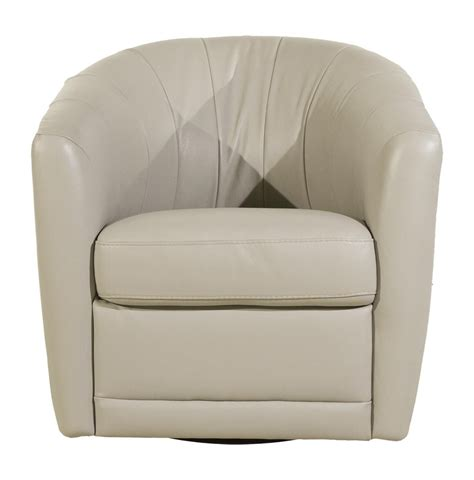 natuzzi editions romano swivel chair homeworld furniture