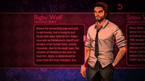Bigby The Wolf Among Us Wallpaper by The Wolf Among Us Bigby Wolf By Kagefan 121 On Deviantart