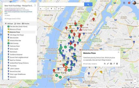 york food map      recipetin eats