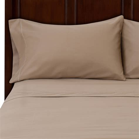 better homes and gardens 400 thread count solid