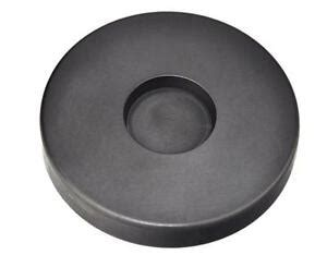oz troy  silver graphite ingot coin mold melting casting refining metal ebay