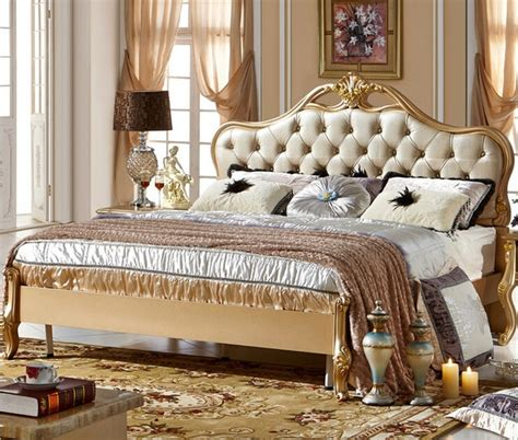 latest furniture bedroom designs  classical