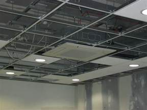 installing suspended ceilings closely perch