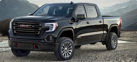 gmc sierra  price colors specs