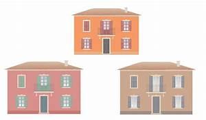 Peinture Bois Exterieur Tollens : couleurs volets bois peinture volets bois exterieur ~ Dailycaller-alerts.com Idées de Décoration