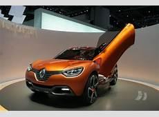 Gerucht Renault plant twee nieuwe modellen GroenLichtbe