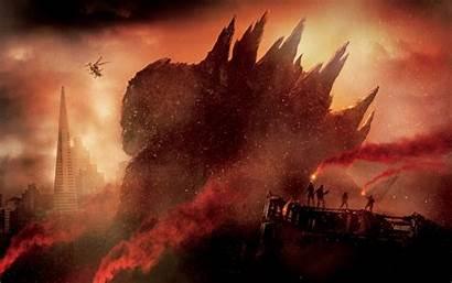 Godzilla Hand Right 1998
