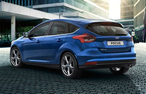 Ford Focus Redesign by Carshighlight Cars Review Concept Specs Price