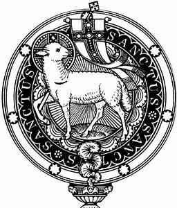38 best agnus dei images on Pinterest | Embroidery, Lamb ...