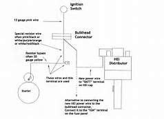 Hei Distributor Coil Wiring Diagram Yahoo Image