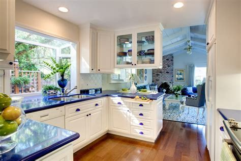 galley kitchen peninsula kitchen contemporary with full