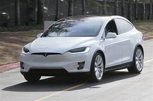 Modele X Tesla : 2016 tesla model x p90d review ~ Medecine-chirurgie-esthetiques.com Avis de Voitures