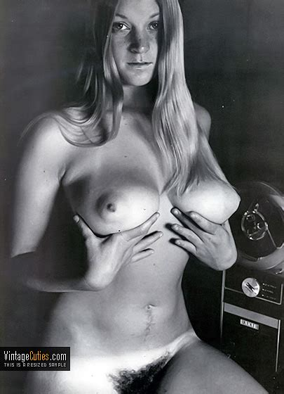 Photos Of Vintage Pornstars At Vintage Cuties