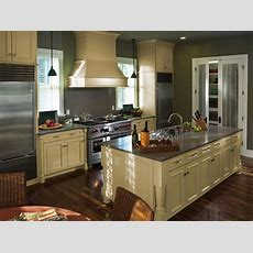 Painting Kitchen Cabinets Pictures, Options, Tips & Ideas