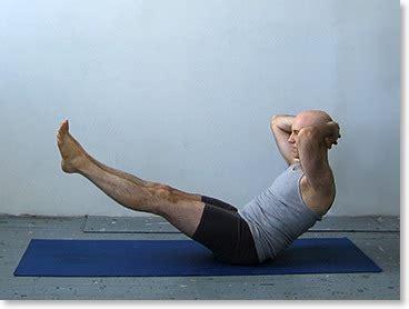 Half Boat Pose In Yoga by Ardha Navasana Half Bat Pose