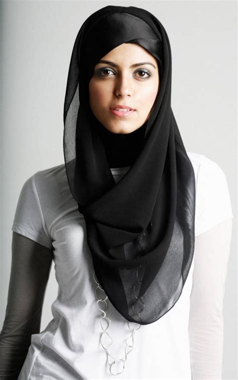 Hijab Styles for Women & Girls Around The World | Hijab 2014