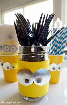 photo crafts ideas minions birthday ideas minions decorations 2672