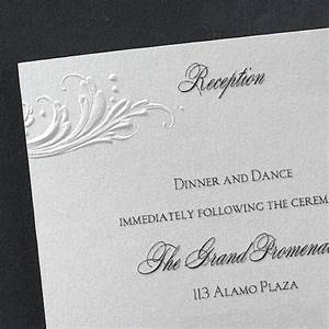 romantic flourish wedding invitations additional card s With wedding invitations order online australia