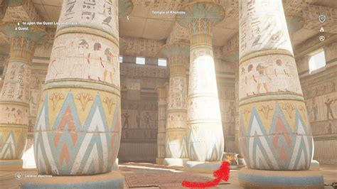 ac origins twin despair papyrus puzzle solution