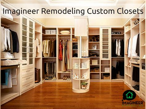 Custom Closets by Create Custom Clutter Free Closets