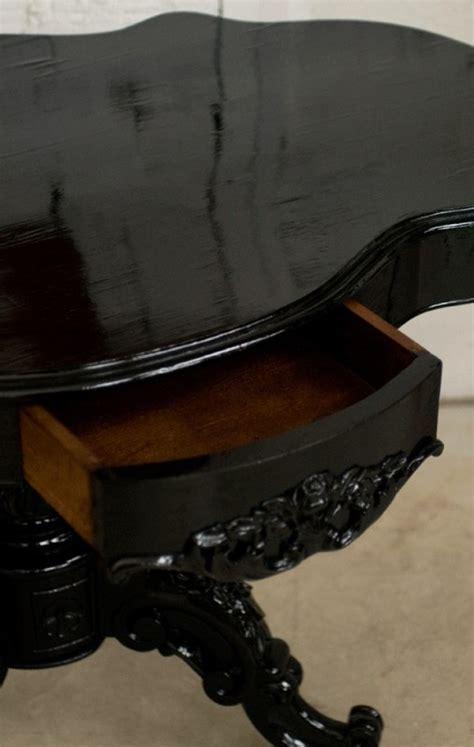 table violon table violon napol 233 on iii vendue arteslonga