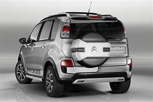 Citroen C3 Air Cross Exclusive