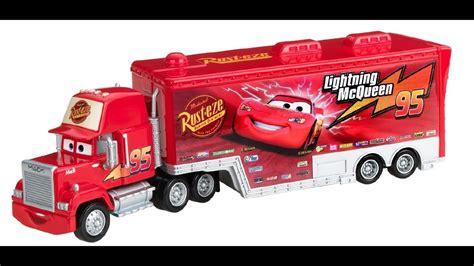 Camion Mack Cars Camion Mack Disney Cars Pixar Disney Camiones Juguetes Para Ni 241 Os