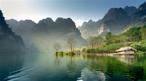 山水图片大全风景图片-壁纸下载-www.pp3.cn