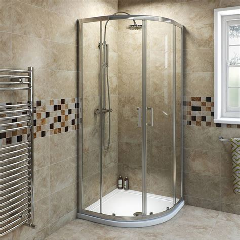 bathroom shower enclosures ideas v6 quadrant shower enclosure 800 ideas for the ensuite