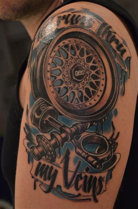 motive mann frankster mein neues aufm oberarm tattoos bewertung de