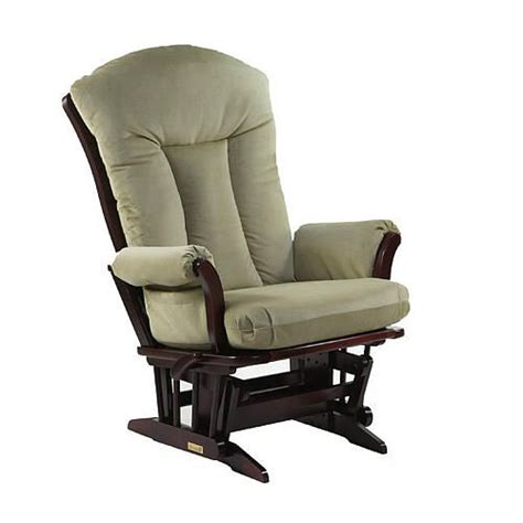 Dutailier Rocking Chair Babies R Us by Dutailier Cherry Grande Lr Rocker With Micro Fiber