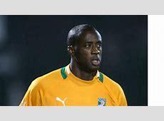 » Ivory Coast vs Bosnia Yaya Toure uncertain