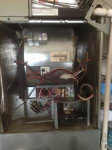 Trane Model Twe036c140b0 Furnace Blower Works But No Heat  Where Should I Look For Problem