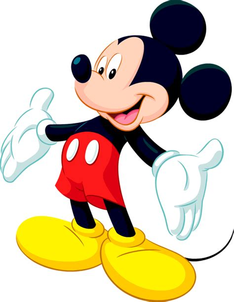 Mickey Mouse Clipart Mickey 027 Gif 0kb Clipart Panda Free Clipart Images