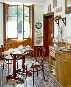 deco cuisine style bistrot With comptoir des indes meubles 3 la decoration