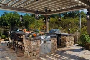 kitchen outdoor ideas 10 pics of outdoor kitchen design ideas design and