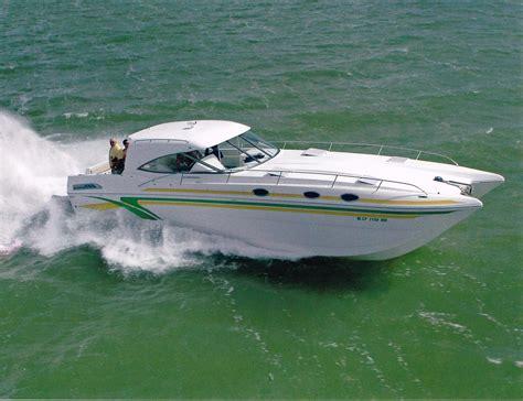 Eliminator Boats Instagram by Eliminator 40 Sport Cat Mk Hammer Yacht Sales