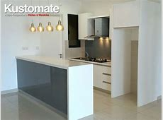 KUSTOMATE CABINETRY • KITCHEN CABINETS & WARDROBE CLOSET