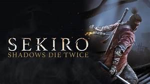 Sekiro Shadows Die Twice Ser Ms Difcil Que Bloodborne