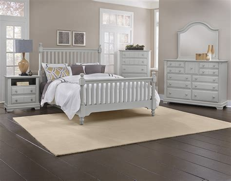 Bassett Vaughan Bedrooms by Cottage Collection Bb16 19 22 24 Bedroom Groups