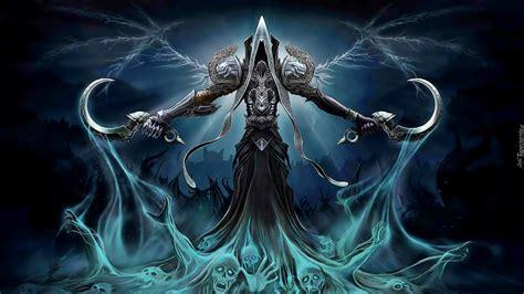 diablo  reaper  souls
